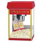 Popcorn Maskine - 8 OZ