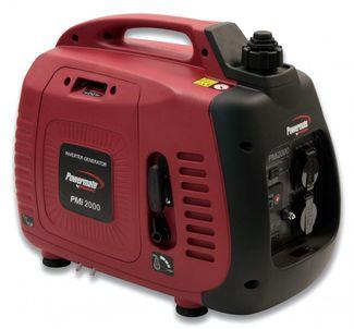 Generator - Powermate PMI2000 1 / 1