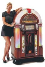 Nostalgi Jukebox