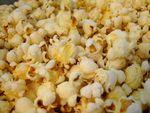 Popcorn - Festpakke Mini (10-60 gæster)