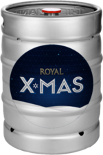 Royal Xmas Blågran