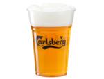 Fadølsglas - 30 cl. (Carlsberg)