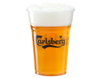 Fadølsglas - 40 cl. (Carlsberg)