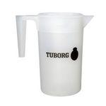 Ølkande Plastik - Tuborg (2 liter)